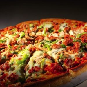 House Special Pizza